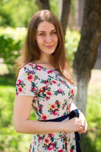 Печорина-Копшетарь Евгения Александровна