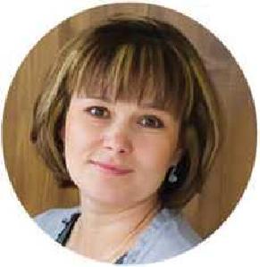 Ольга Лавриненко